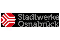 Logo STADTWERKE OSNABRUECK