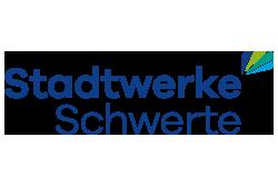 Logo STADTWERKE SCHWERTE
