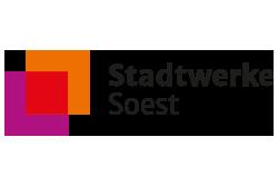 Logo STADTWERKE SOEST