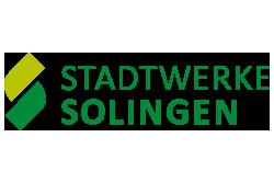 Logo STADTWERKE SOLINGEN