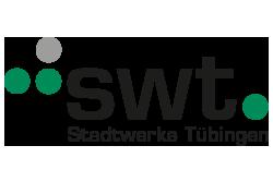 Logo STADTWERKE TUEBINGEN