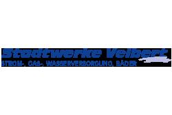 Logo STADTWERKE VELBERT