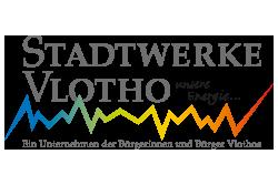 Logo STADTWERKE VLOTHO