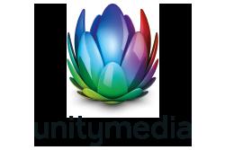 Logo UNITYMEDIA KABEL