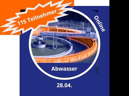 Webinar Abwassertag - 28.04