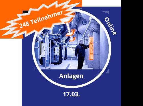 Webinar Anlagentag - 17.03