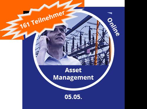 Webinar Asset Management - 05.05