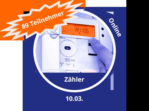 Webinar Zählertag - 10.03
