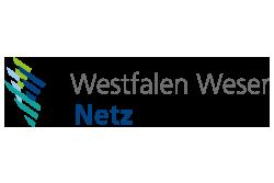 Logo WESTFALEN WESER NETZ