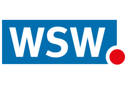 Logo WSW WUPPERTALER STADTWERKE